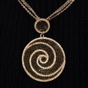 Jewelry - Beautiful piece  sterling silver
